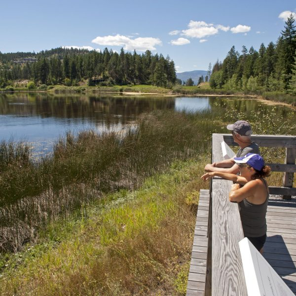 Predator Ridge Golf Resort Gives New Meaning to Wild Life